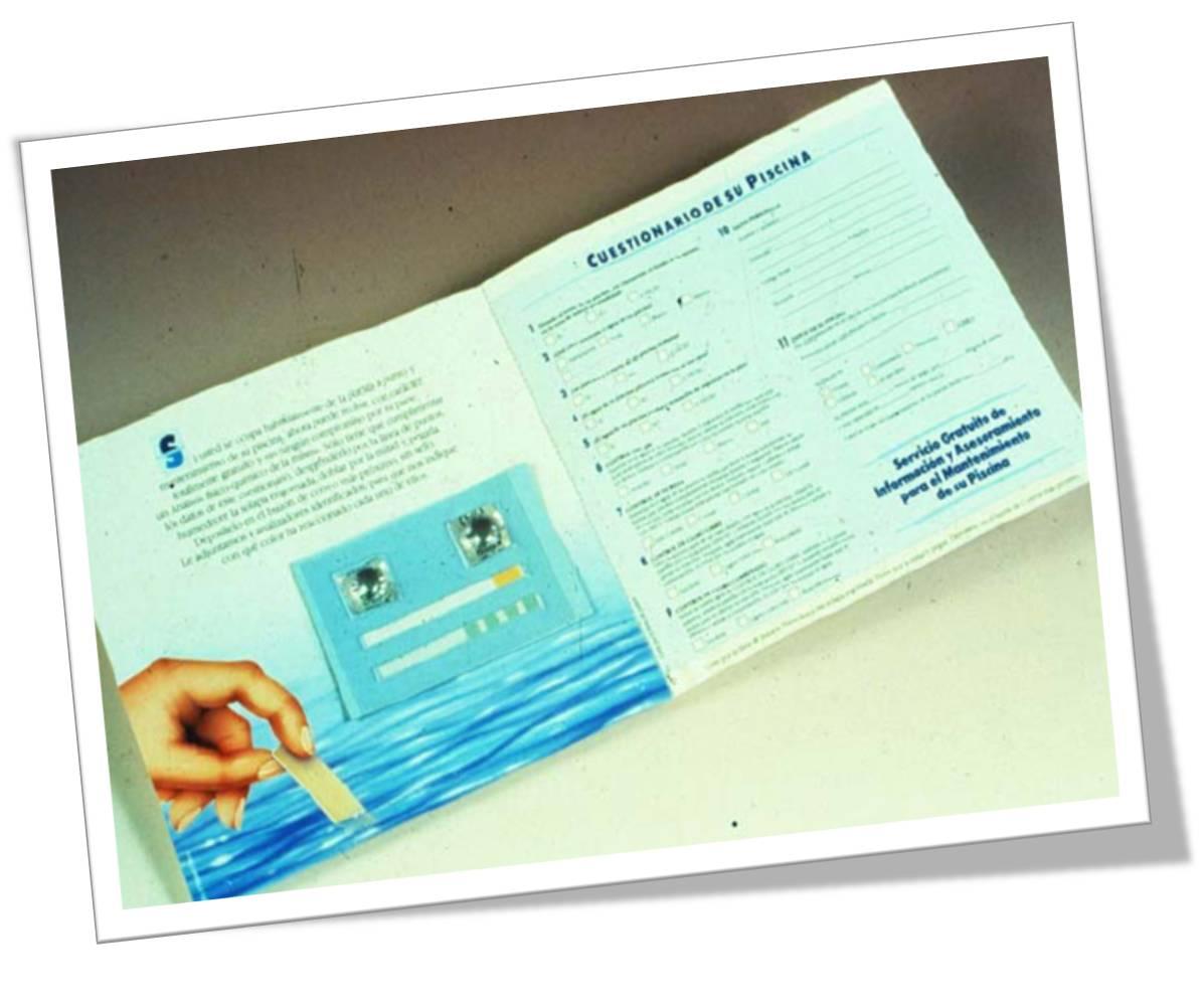 El cuidado de tu piscina quimicamp casos de marketing for Cuidado de piscinas