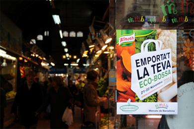 Eco-bolsa Knorr