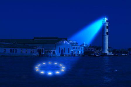 Faro de la UE