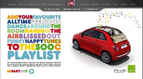 Fiat Spofity
