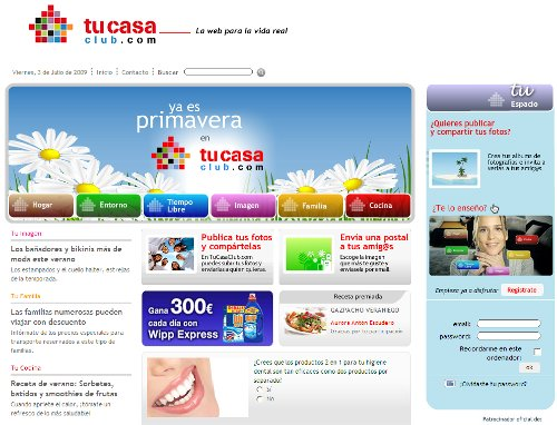 Tucasaclub