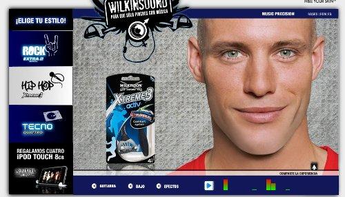 Wilkinsound