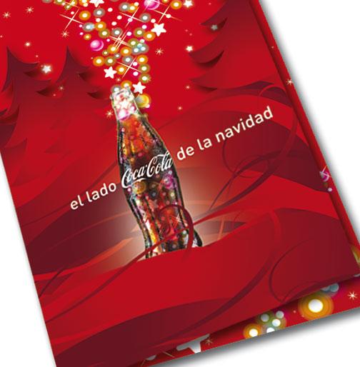 Coca Cola Navidad