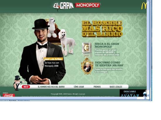 El Gran Monopoly