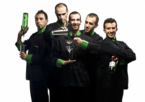tanqueray-team