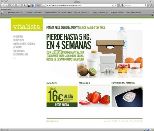 Vitalista.com