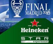 Heineken final