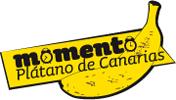 Momento plátano de Canarias