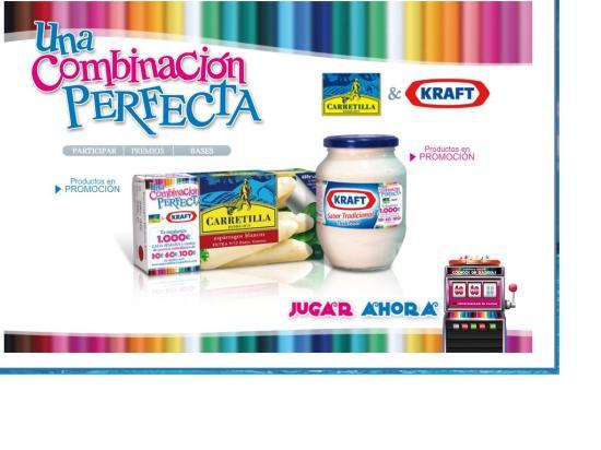 Carretilla y Kraft