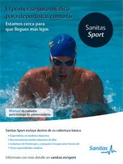 Sanitas Sport
