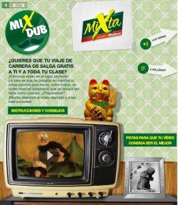 Mixbud