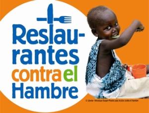 Restaurantes contra el hambre