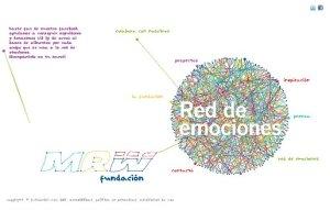 Red de emociones