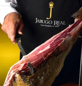 Jabugo real