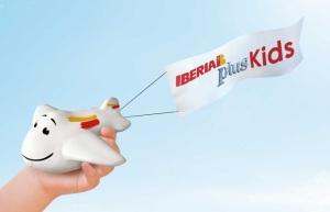 Iberia-Plus-Kids