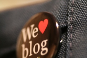 """Blog de Marketing"""