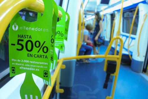 Promoci n de ventas casos de marketing for El tenedor andorra