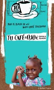 Operación cafe