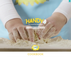 Handy by Flora